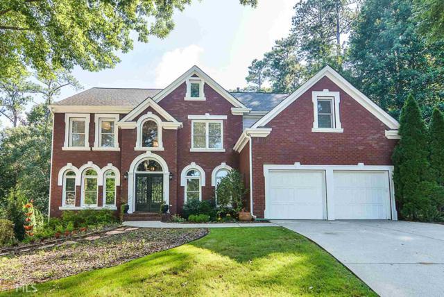 1265 Wynridge Xing, Alpharetta, GA 30005 (MLS #8244247) :: Keller Williams Atlanta North