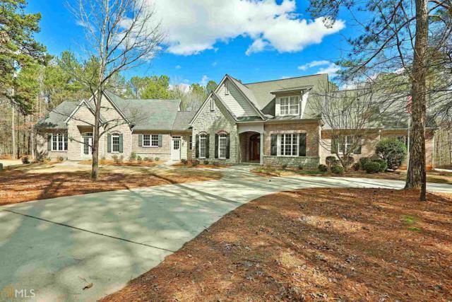 290 Evans Way, Fayetteville, GA 30215 (MLS #8244250) :: Keller Williams Realty Atlanta Partners
