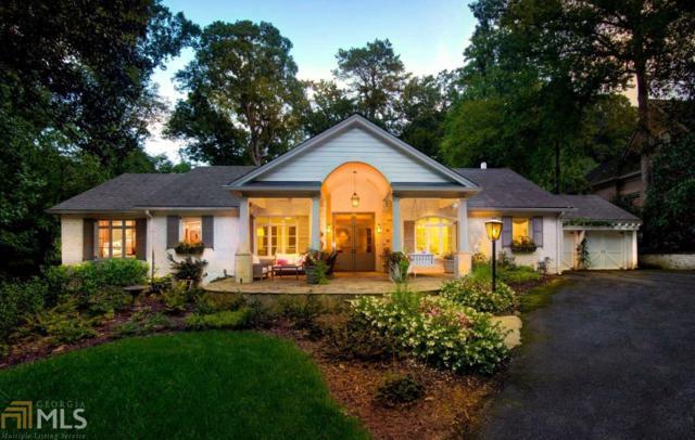 115 Blackland Rd, Atlanta, GA 30342 (MLS #8244251) :: Keller Williams Atlanta North