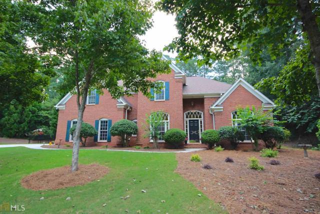 165 Browns Crossing Dr, Fayetteville, GA 30215 (MLS #8244401) :: Keller Williams Realty Atlanta Partners