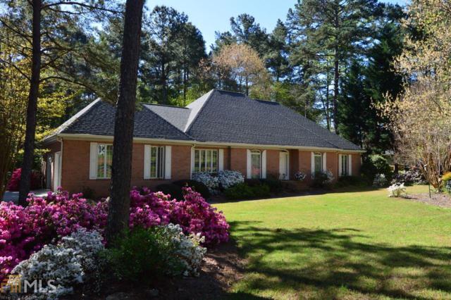 5 Cannongate Trce, Sharpsburg, GA 30277 (MLS #8244414) :: Keller Williams Realty Atlanta Partners