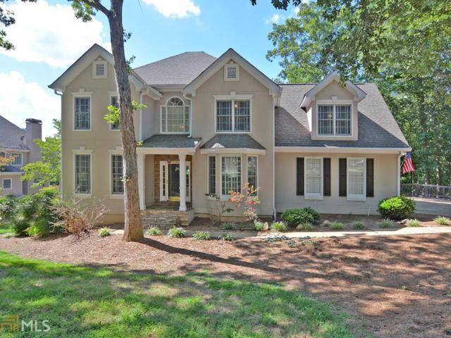 1018 Patina Pt, Peachtree City, GA 30269 (MLS #8244440) :: Adamson & Associates