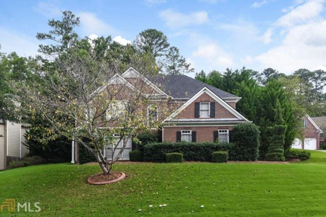 3162 Vickery Dr, Marietta, GA 30066 (MLS #8244518) :: Keller Williams Atlanta North