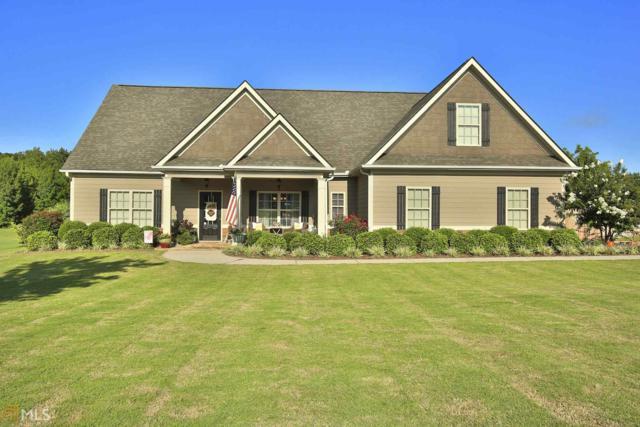 13 Water Oak Dr, Sharpsburg, GA 30277 (MLS #8244549) :: Keller Williams Realty Atlanta Partners