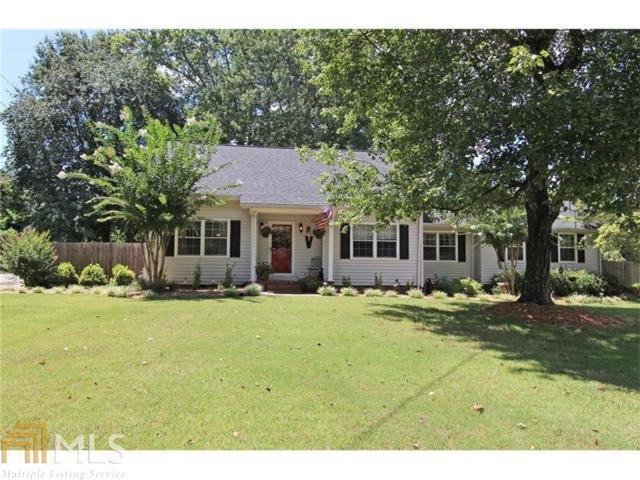 2909 Huntcliff Dr, Marietta, GA 30066 (MLS #8244593) :: Keller Williams Atlanta North