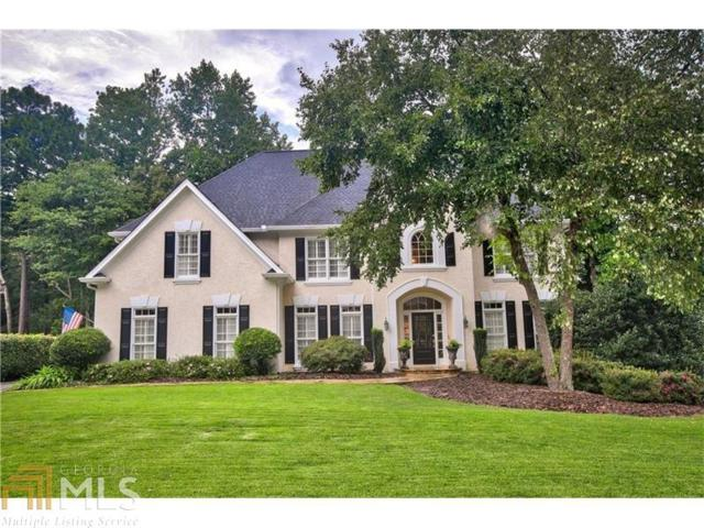 4471 May Apple Drive, Alpharetta, GA 30005 (MLS #8244630) :: Keller Williams Atlanta North