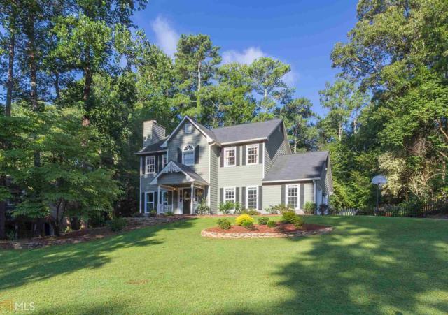 2219 Heritage Trace Drive, Marietta, GA 30062 (MLS #8244657) :: Keller Williams Atlanta North