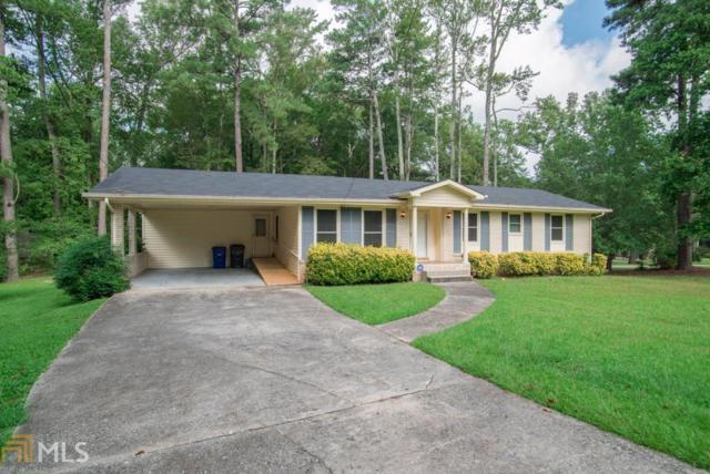 470 Kelly Dr, Fayetteville, GA 30214 (MLS #8244685) :: Keller Williams Realty Atlanta Partners