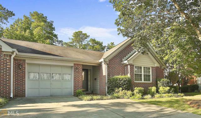 31 Dover Trail, Peachtree City, GA 30269 (MLS #8244701) :: Adamson & Associates