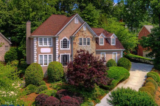 4636 Clary Lakes Dr, Roswell, GA 30075 (MLS #8244716) :: Keller Williams Atlanta North