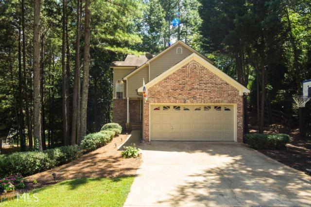 3993 Fox Glen Dr, Woodstock, GA 30189 (MLS #8244737) :: Keller Williams Atlanta North