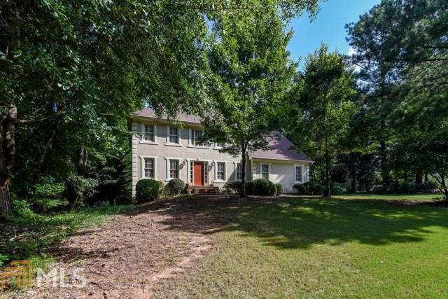 910 Cobblestone Ct, Alpharetta, GA 30009 (MLS #8244855) :: Keller Williams Atlanta North