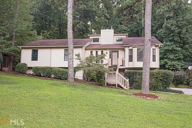 2184 Chartwell Dr, Marietta, GA 30066 (MLS #8244881) :: Keller Williams Atlanta North