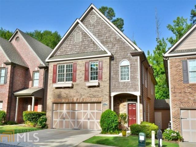 12739 Archmont Trce, Milton, GA 30009 (MLS #8244885) :: Keller Williams Atlanta North