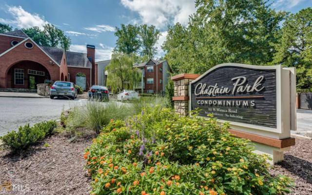 2053 Chastain Park Court, Atlanta, GA 30342 (MLS #8244920) :: Keller Williams Atlanta North