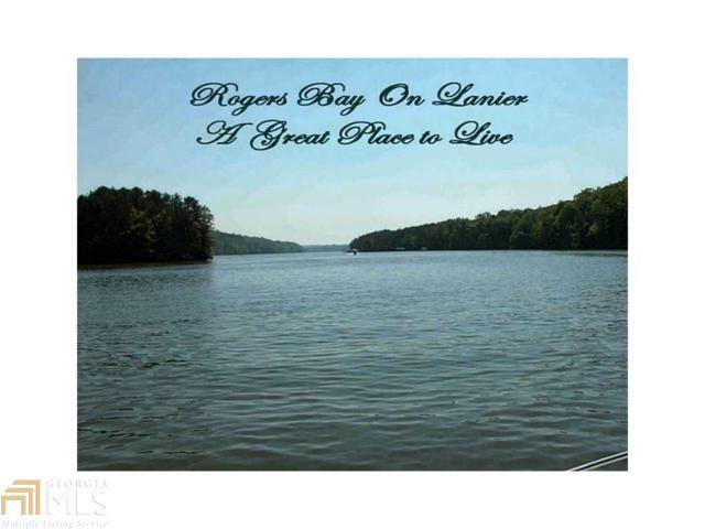 4244 Bayridge Dr, Gainesville, GA 30506 (MLS #8244957) :: Athens Georgia Homes