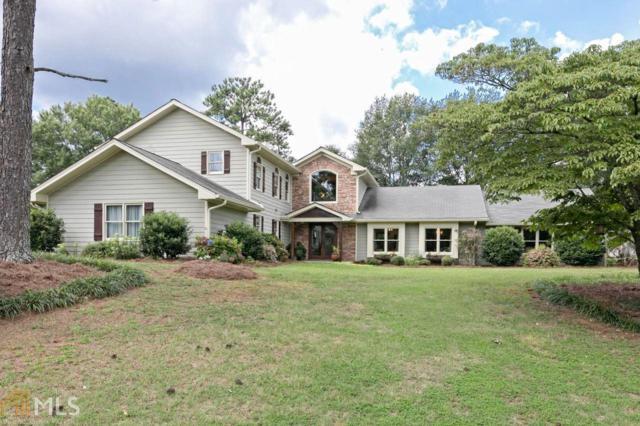 1600 Oakfield Ln, Roswell, GA 30075 (MLS #8244991) :: Keller Williams Atlanta North