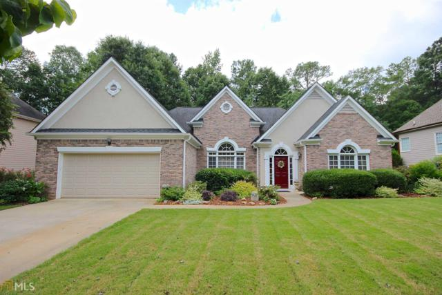 208 Briarleigh Drive, Peachtree City, GA 30269 (MLS #8245003) :: Adamson & Associates