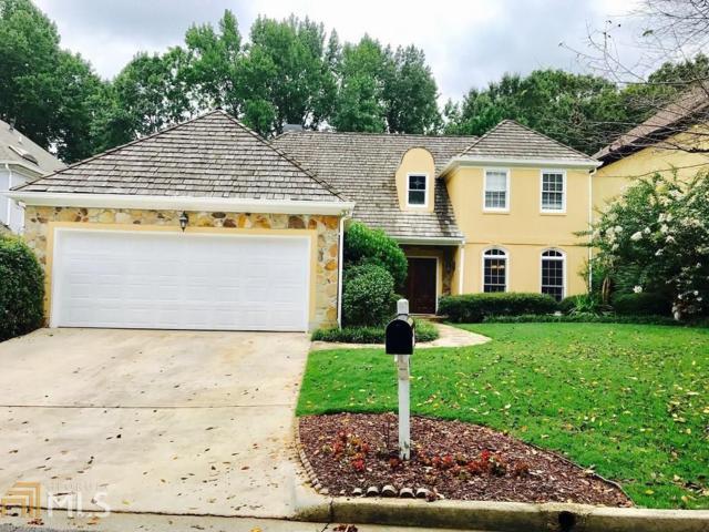 2555 The Fifth 39-40, Roswell, GA 30076 (MLS #8245016) :: Keller Williams Atlanta North