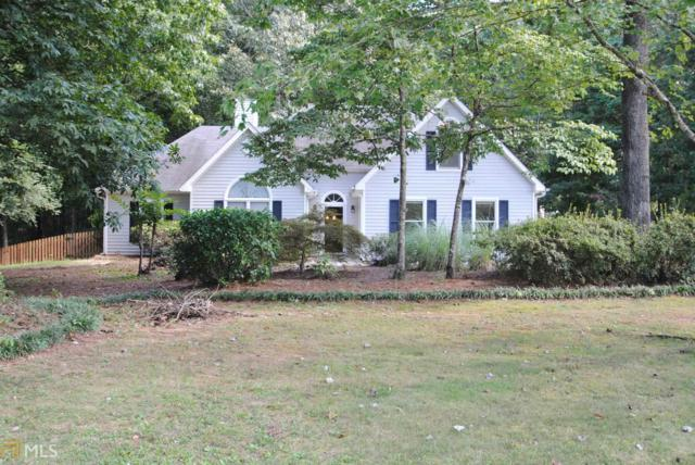 60 Stonemount, Sharpsburg, GA 30277 (MLS #8245047) :: Keller Williams Realty Atlanta Partners