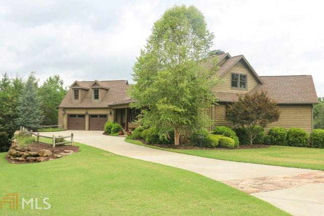 595 N Edgewater Trail, Toccoa, GA 30577 (MLS #8245077) :: Adamson & Associates
