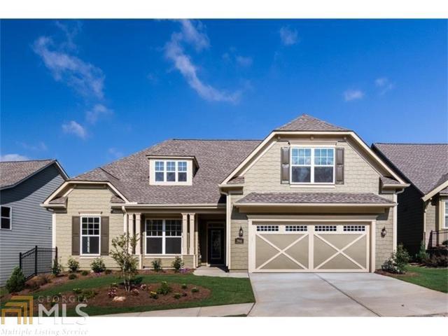 3946 Sweet Magnolia Drive, Gainesville, GA 30504 (MLS #8245082) :: Adamson & Associates