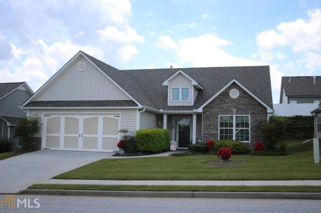 237 Memory Ln, Winder, GA 30680 (MLS #8245090) :: Adamson & Associates