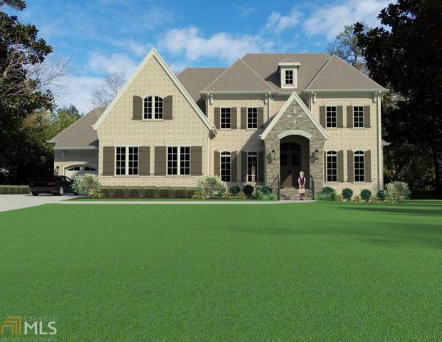 4067 Land O Lakes Drive, Atlanta, GA 30342 (MLS #8245093) :: Keller Williams Atlanta North