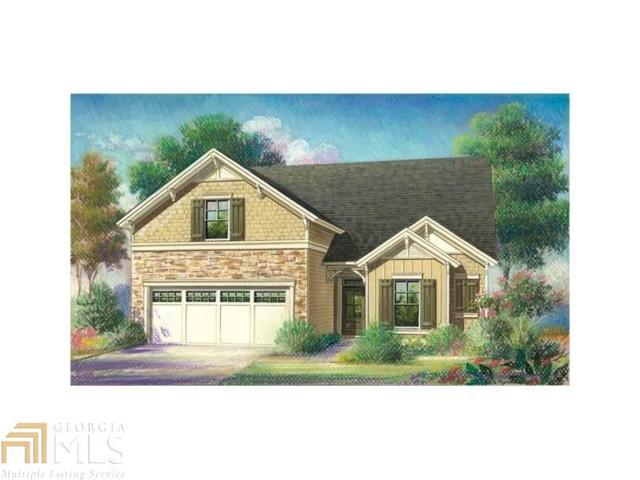 3950 Great Pine Drive, Gainesville, GA 30504 (MLS #8245096) :: Adamson & Associates