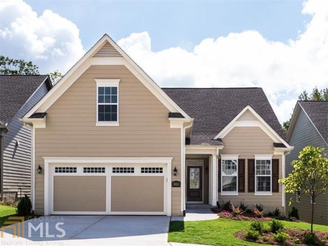 3933 Sweet Magnolia Drive, Gainesville, GA 30504 (MLS #8245111) :: Adamson & Associates