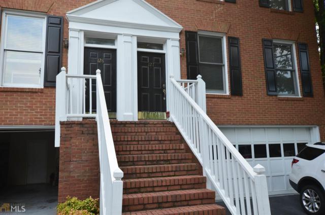 7500 Roswell Road, Atlanta, GA 30350 (MLS #8245153) :: Adamson & Associates