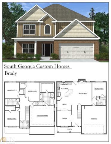 136 Fitzroy Lane, Acworth, GA 30101 (MLS #8245180) :: Adamson & Associates