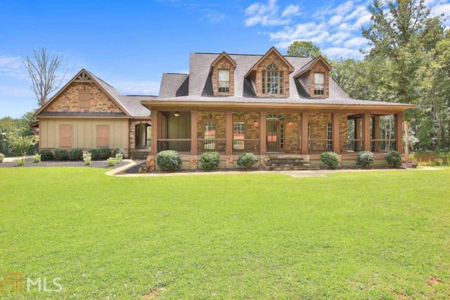 8820 Watkins Rd, Chattahoochee Hills, GA 30268 (MLS #8245193) :: Adamson & Associates