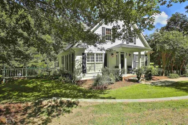 20 Lawn Market, Sharpsburg, GA 30277 (MLS #8245228) :: Keller Williams Realty Atlanta Partners