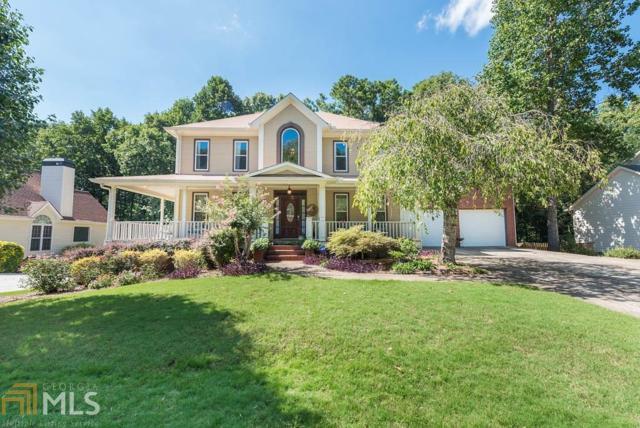 2714 Hampton Trl, Woodstock, GA 30189 (MLS #8245239) :: Adamson & Associates