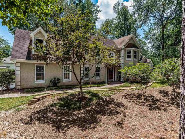 118 Chadwick Drive, Peachtree City, GA 30269 (MLS #8245281) :: Adamson & Associates