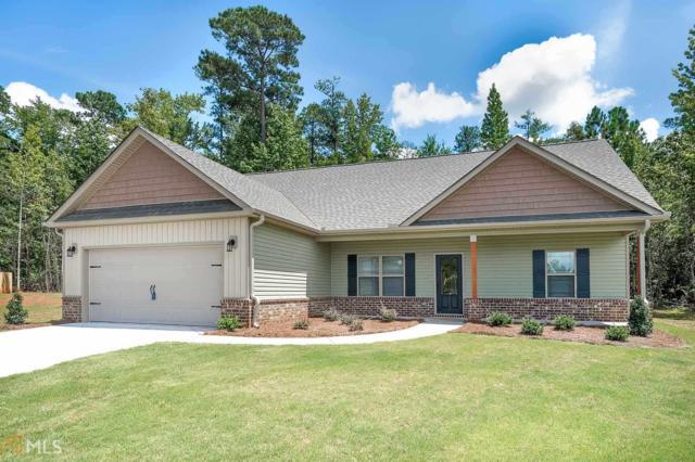 529 Knollwood #116, Griffin, GA 30224 (MLS #8245292) :: Adamson & Associates