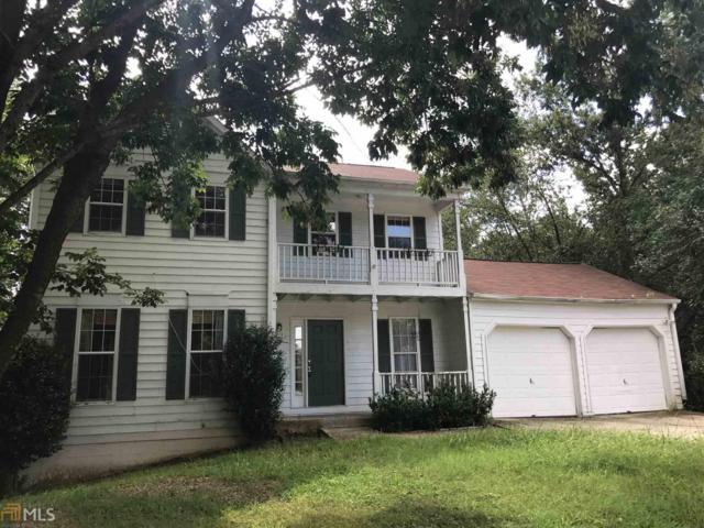 4945 Streamside, Johns Creek, GA 30022 (MLS #8245302) :: Keller Williams Realty Atlanta Partners