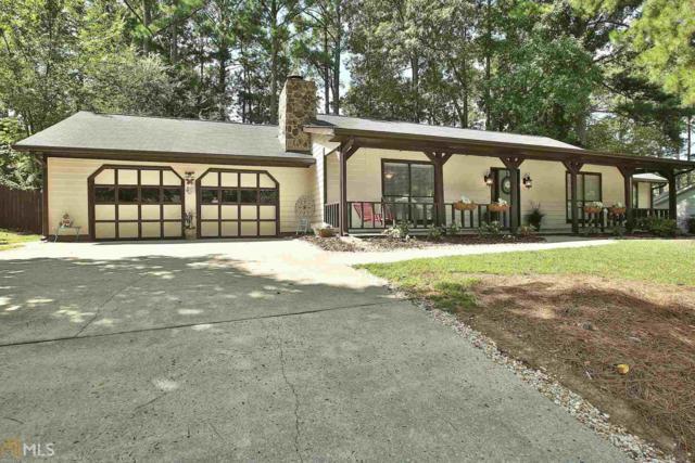 411 Harbor Loop, Peachtree City, GA 30269 (MLS #8245317) :: Adamson & Associates