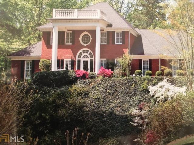 3430 Highgate Hills, Duluth, GA 30097 (MLS #8245330) :: Adamson & Associates