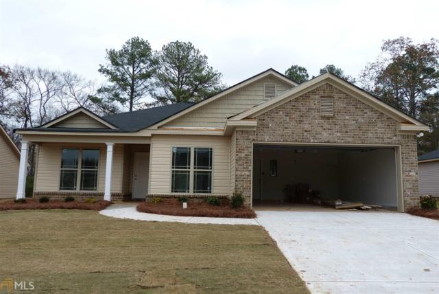 269 Cotton Dr #112, Jackson, GA 30233 (MLS #8245364) :: Adamson & Associates