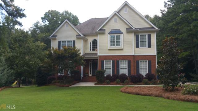200 Longshore Way, Fayetteville, GA 30215 (MLS #8245365) :: Adamson & Associates