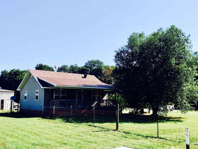 17 Argo Rd, Royston, GA 30662 (MLS #8245370) :: Adamson & Associates