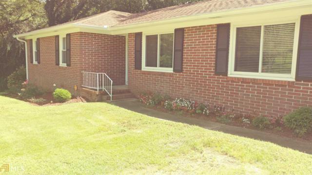 1049 Newport Rd., Macon, GA 31210 (MLS #8245375) :: Adamson & Associates