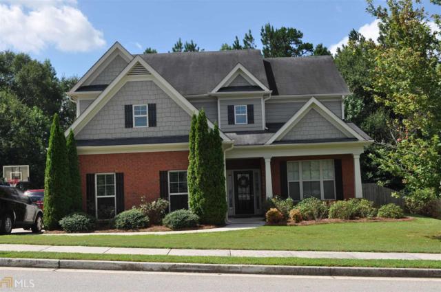 291 Spinner Drive, Jefferson, GA 30549 (MLS #8245378) :: Adamson & Associates