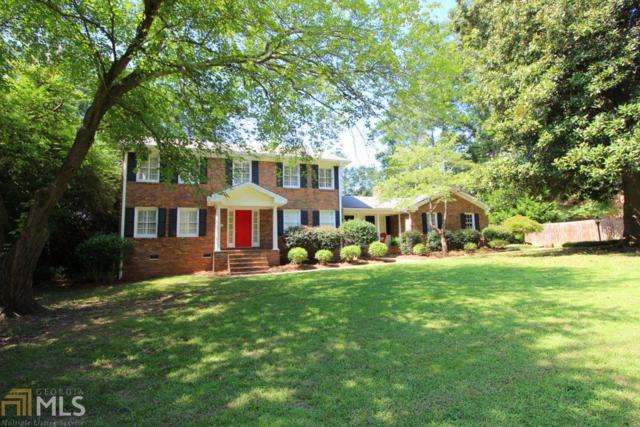 180 Ravenwood Run, Athens, GA 30605 (MLS #8245381) :: Adamson & Associates