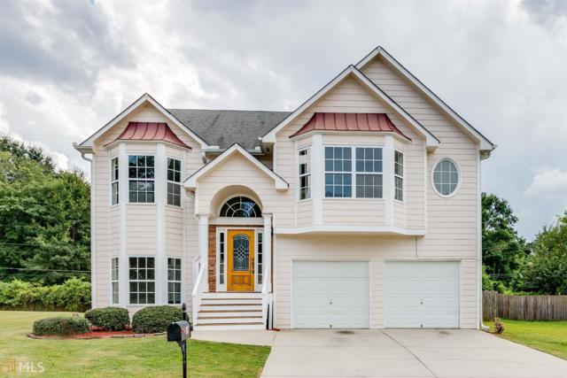 30 Freedom Drive Ne, Cartersville, GA 30121 (MLS #8245382) :: Adamson & Associates