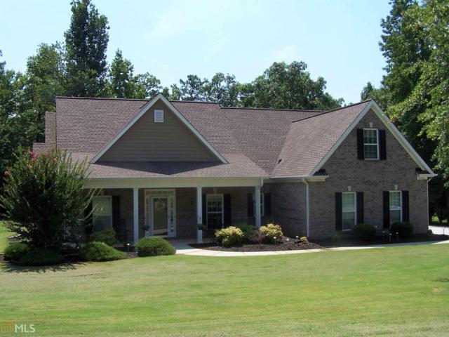 49 Silverbell, Sharpsburg, GA 30277 (MLS #8245384) :: Keller Williams Realty Atlanta Partners