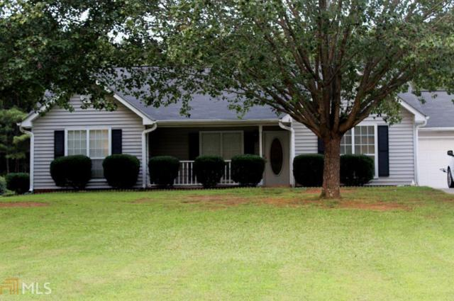 53 Sandstone Ln, Sharpsburg, GA 30277 (MLS #8245408) :: Keller Williams Realty Atlanta Partners