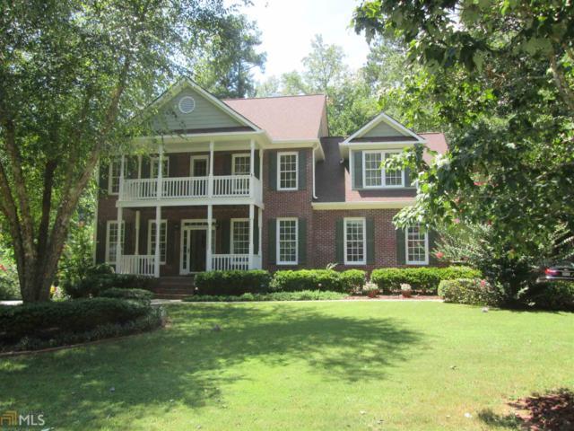 402 Abrell Woods Ct, Peachtree City, GA 30269 (MLS #8245457) :: Keller Williams Realty Atlanta Partners